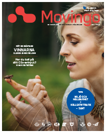 Movingo kundtidning nr 1 2019